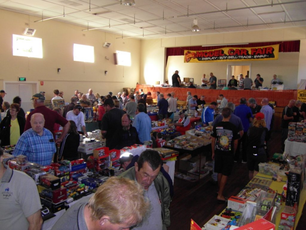 HANHDORF - Collector FAIR 2019 @ INSTITUTE HALL | Hahndorf | South Australia | Australia