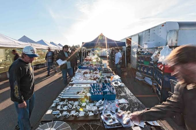 Morisset Swap Meet 2021 @ Morisset Showground | Morisset | New South Wales | Australia