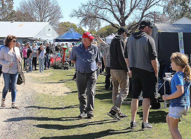 COOTAMUNDRA  SWAPMEET 2020 @ Cootamundra Showground | Cootamundra | New South Wales | Australia